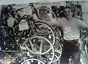 pyörän vuokraus Pirkanmaalta.